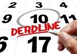Go to your Links Event Calendar