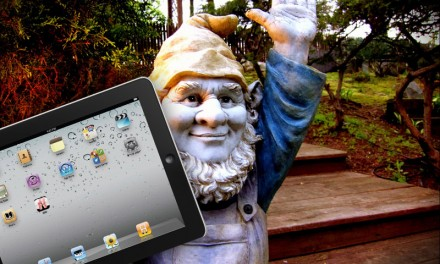 Fred would like to thank you for the free WIFI!  I would not.  Here's why…